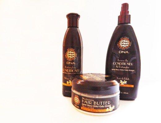 Afrobelleza: El ingrediente principal de los productos MY DNA es el aceite de Monoï, un aceite refinado de la copra de coco con flores de tiaré maceradas provenientes de la isla Tahití. - frologyco.com #afrolatina  #cabelloafro #afroproductos #afroblog