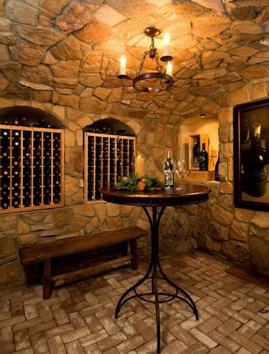 Wine Cellar Stone Wine Cellar Design Marietta Design, Pictures, Remodel,  Decor and Ideas