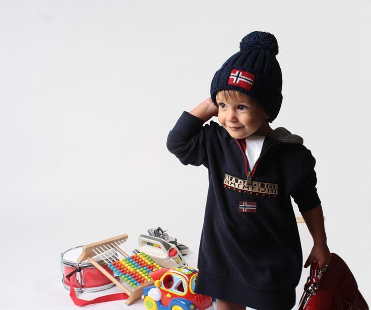 Abbigliamento Baby Boy da 2 a 6 anni di età!