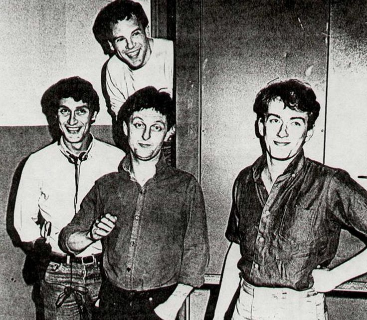 Gang Of Four – In Session 1981 – Past Daily Soundbooth – Past Daily – Gang of Four - in session for John Peel - March 12, 1981 - BBC Radio 1 - More examples of Post-Punk tonight. This one by way of Gang of Four, who many considered to be one of the leading bands in the post-Punk movement. They were together (the first time) from... #atribecalledquest #album #alishaheedmuhammad