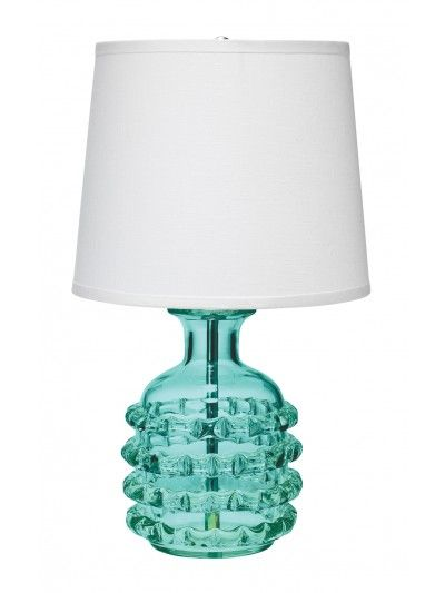 110 best table lamps images on pinterest c table glass desk and image ribbon table lamp sky blue shades may vary aloadofball Gallery