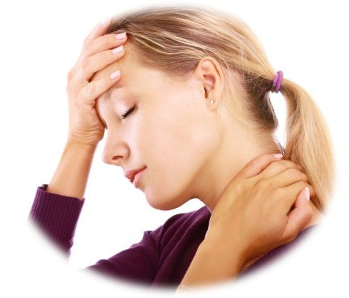 Headache Neck Pain Symptoms, Causes & Treatment. Types Of Headaches And Neck Pain - How They Are Related To The Neck & How To Determine Your Symptoms