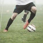Lusitanos Oxford: Testes para a equipa de Futebol