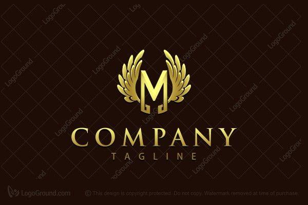 Logo for sale: Maestro Logo