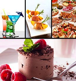 Party Food Ideas for Adults