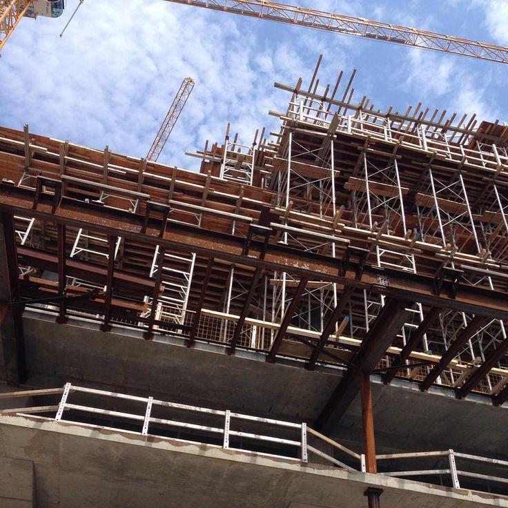 Building bones #construction #Halifax #architecture