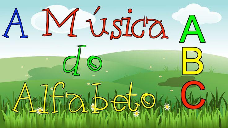 GUGUDADA - A Música do Alfabeto (animação infantil)
