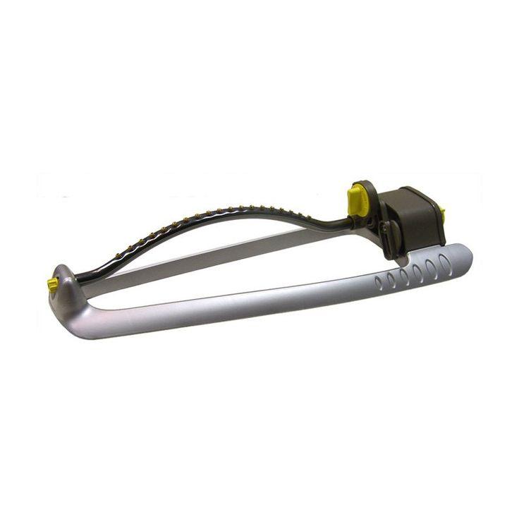 Nelson Sprinkler Turbo Heart Oscillating Sprinkler - 1404-4523