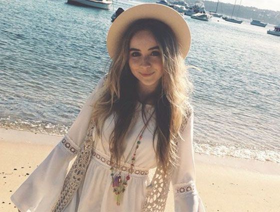 20 Things All Sabrina Carpenter Fans Must Know ASAP!  Read more: http://www.teen.com/2014/11/08/celebrities/sabrina-carpenter-facts-quotes-pictures-interview/#ixzz3Igy1Pi5Z