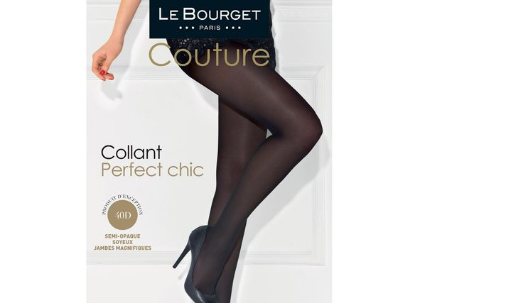 Collant Perfect Chic 40 | Le Bourget