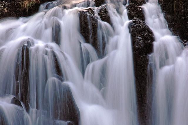 Swallow Falls, Maryland