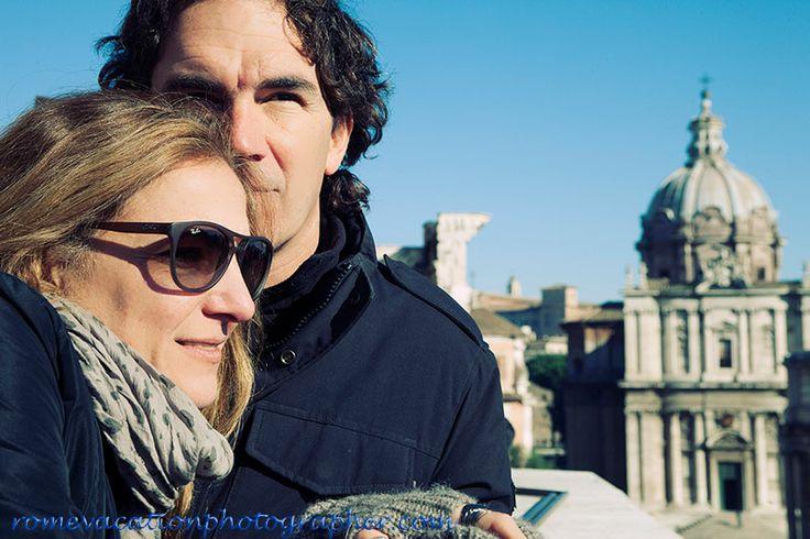 #Campidoglio #Rome #private #photo #shoot with a #professional #photographer  www.romevacationphotographer.com