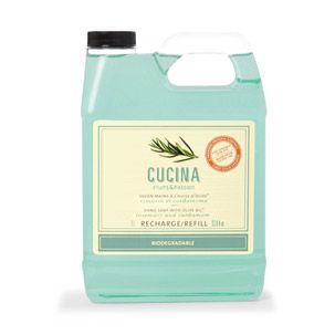 Hand Soap Refill Rosemary and Cardamom