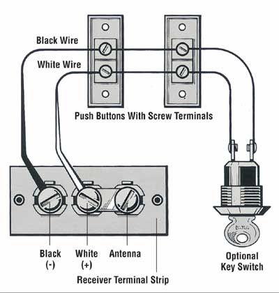 Garage Opener Wiring Diagram moreover Craftsman Shop Vac Wiring Diagram also 3 Wire Room Thermostat Wiring Diagram also Craftsman Garage Door Opener Wiring Schematic in addition Rf Remote Wiring Diagram. on wiring diagram craftsman garage door opener