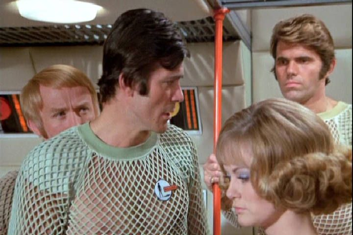 Pin on 1970 show- UFO