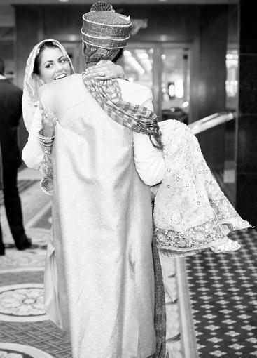 Dulhan Bride Indian South Asian Pakistani Desi Wedding Dulha www.weddingsonline.in