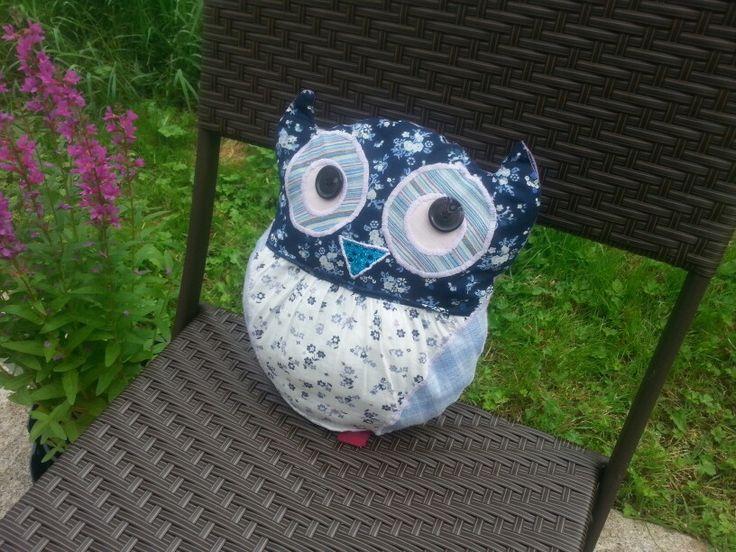 My owl!