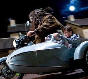 """""""Harry Potter und die Heiligtümer des Todes – Teil 1"""" - Kino-Tipp - Wehe dem, der sich nicht gut auskennt im """"Harry Potter""""-Universum..."""