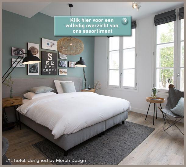 pleet slaapkamer boxspring lactatefo for
