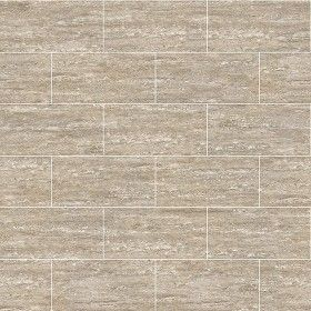 Textures Texture Seamless | Walnut Travertine Floor Tile Texture Seamless  14753 | Textures   ARCHITECTURE