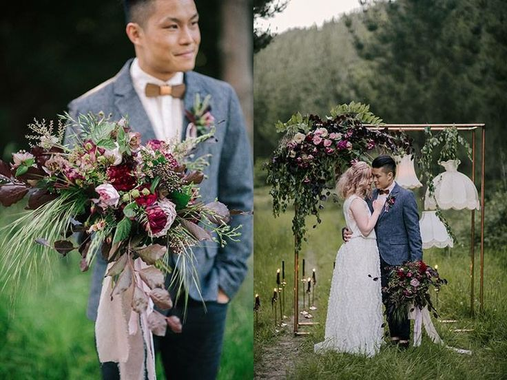 Photoshoot image by @nataliemcnally backdrop by @idoglamour florals by @magdalenhill hair by @locohair makeup by @josiebenstrum #nzweddings #hawkesbayweddings #weddinghire #ceremonybackdrop