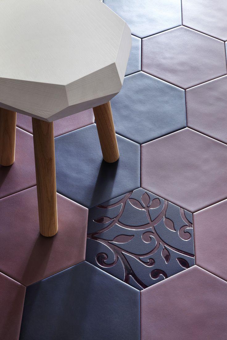Mejores 10 im genes de pisos ceramica en pinterest pisos accesorios para ba o y apartamentos - Tegelvloer patroon ...