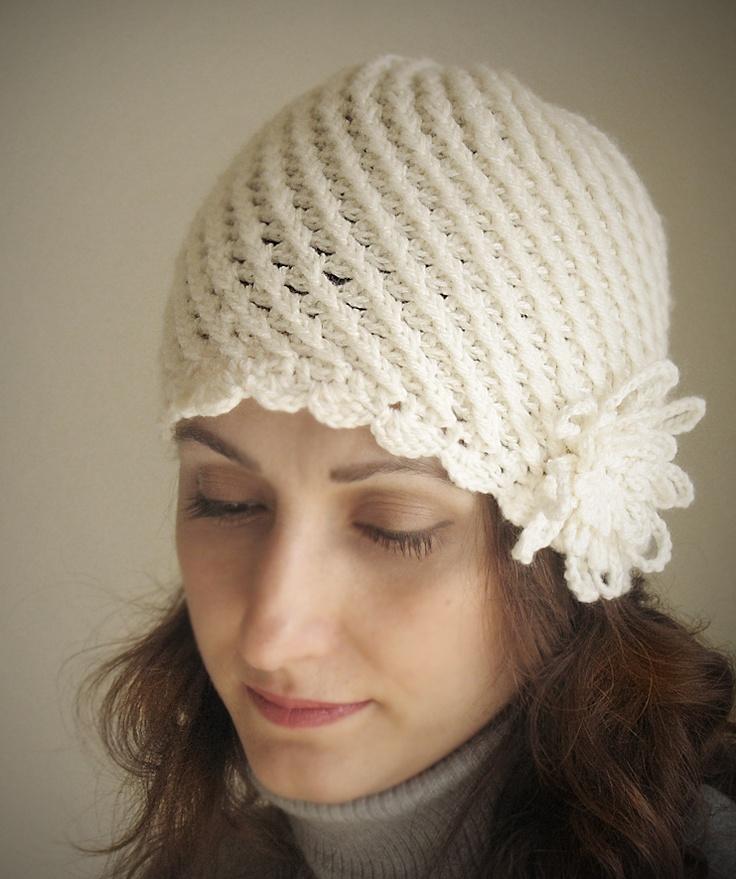 $20 #Handmade #Knit #Crochet #accessories #stylish #discount #cheap #Hat #beret #beanie