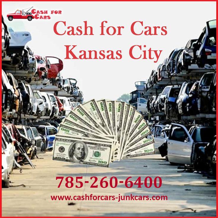 We Cash For Cars Junk Car buy your old, damaged or junk