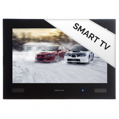 "19"" Waterproof Bathroom Smart TV"