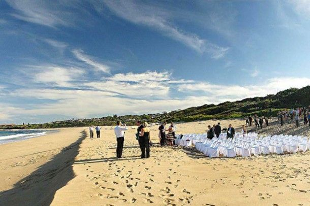 Izotsha Creek Estate Wedding Venue
