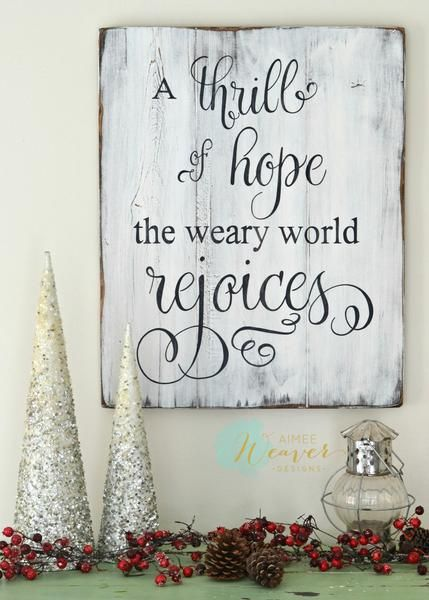 Best 25 Christmas Signs Wood Ideas On Pinterest Rustic