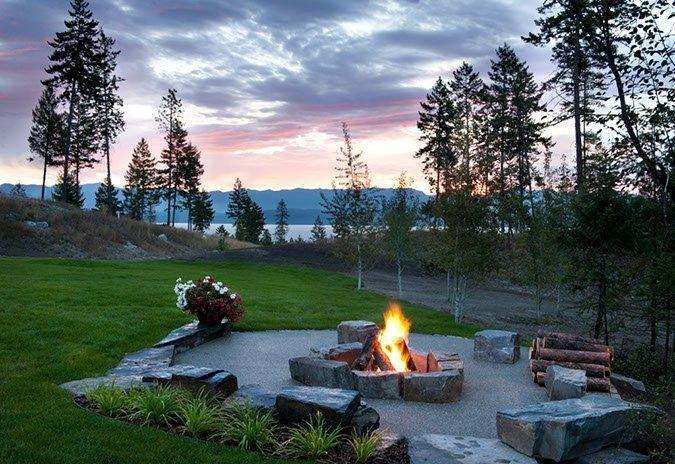 Summer Ready - Dream Fire Pits