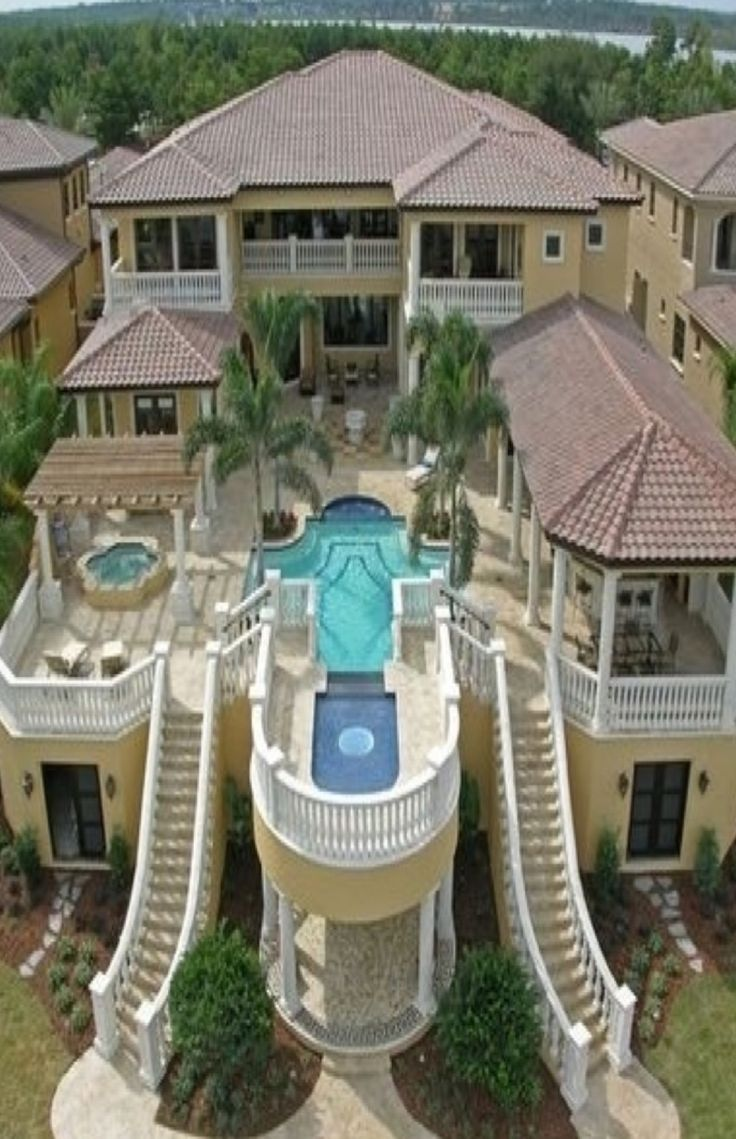 25 best ideas about luxury estate on pinterest lottery for Really nice mansions