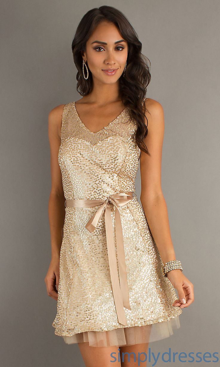 Simply Dresses Holiday Dress