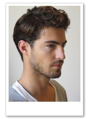 Men S Hairstyles Men S Hairstyles Pinterest Mens Hair And Hair Style