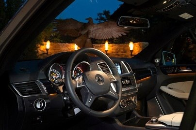 The new Mercedes-Benz GL Class. View our New and Pre-Owned vehicles at http://www.mccarthymotors.co.za/mercedes