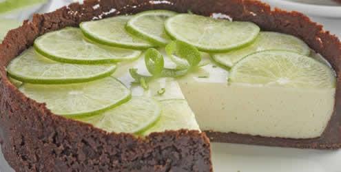 Torta de limão ( e tudo mais que for de limão ou maracujá)