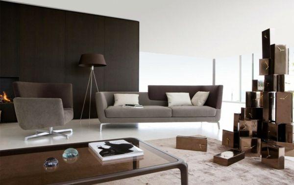 120 Wohnideen Fur Luxuriose Wohnzimmer Mobel Von Roche Bobois
