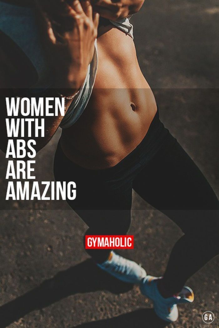80 Female Fitness Motivation Posters That Inspire You To Work Out - Gravetics #FemaleFitnessMotivation #fitnessmotivation