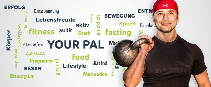 Your Pals Newsletter Week 15 - FIBO 2016 / Online Coaching - wie persönlich ist das? / Drei Food Trends von der FIBO