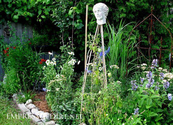 78 best Alys Fowler images on Pinterest Edible garden Garden