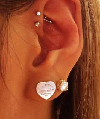 My Dream jewelry! /tiffany earring cheap sale !Holy cow, I'm gonna love this site