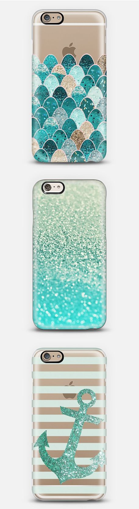 Ok, now this might be expensive, but these are the most ADORABLE cases for the iPhone 6+ I have seen so far!