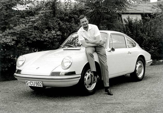 Ferdinand Porsche, Creator of 911 Sportscar Icon, Dies at 76Sports Cars, Ferdinand Porsche, Alexander Porsche, First Cars, Black White Photography, Ferdinand Alexander, Porsche 911, Gift Cards, Porsche911