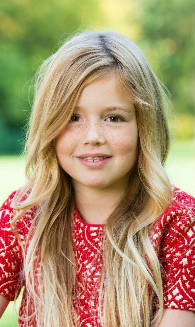 Prinses Alexia,  prachtige prinses ,net haar moeder