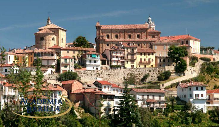 WOONCULTUUR: De Italianen wonen in kleine gezellige huisjes dicht op elkaar gebouwd.