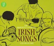 The Irish Songs: The Absolutely Essential 3 CD Collection [CD]
