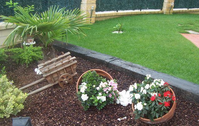 Da dove cominciare per progettare il giardino? http://blog.habitissimo.it/da-dove-cominciare-per-progettare-il-giardino/