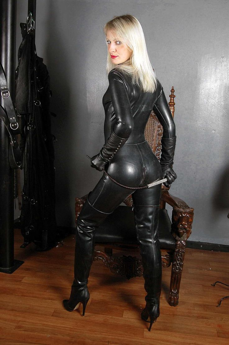 Bianca Carla Shemale Domme 15