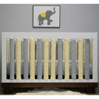 Crib Bumper Alternative